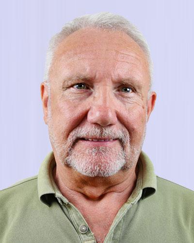 Gernold Schwarzer